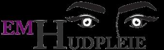 EM Hudpleie Logo